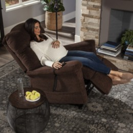 Power Lift Recliner Benefits During Pregnancy & Recovery