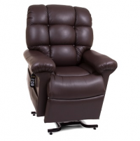 Image of Power Lift Recliners | Cloud Medium Large Power Lift Recliner